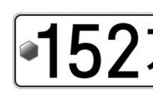 새 車번호판 숫자 추가 유력… 공청회 등 거쳐 하반기 확정