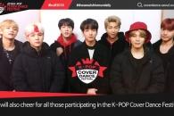 [영상] 방탄소년단이 응원하는 'K팝 커버댄스 페스티…