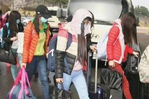 """靑, 북한의 탈북 여종업원 송환 요구의 """"기존 입장에서 변화 없다"""""""