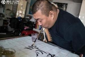[핵잼 라이프] 두 팔·두 다리 없는 30대 인터넷 스타 된 까닭은