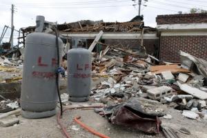 [팩트체크] 고의냐 사고냐…시골 뒤흔든 'LP가스 폭발 사망' 미스터리