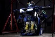 [줌인테크] 로봇으로 변신하는 자동차 '제이다이트 라…