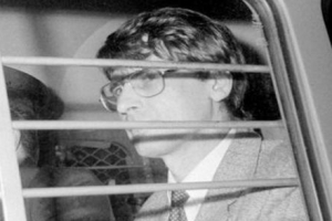 런던의 연쇄살인범 데니스 닐슨 수감 중 72세 일기로 사망