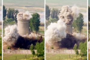 [속보] 北, 핵실험장 폐기 현장에 南 통신·방송기자 4명씩 초청