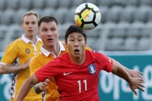 축구대표팀 이근호, 무릎 부상 6주…월드컵 출전 힘들다