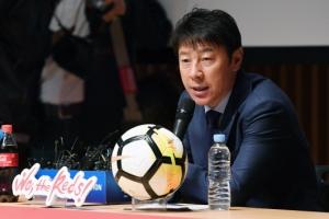 신태용호 예비명단 35명 FIFA에 제출…23명은 6월 2일 확정