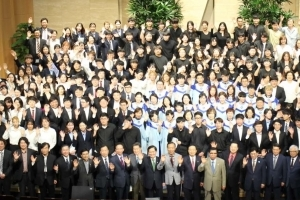 한장총 제7회 신학대학교연합찬양제 서울 백석예술대학교서 열려