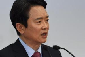 """남경필 이틀째 강공모드…이재명 """"엄정 법적대응"""""""