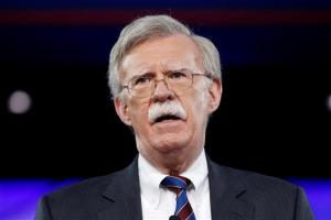 김계관, 볼턴을 저격하다…북미정상회담 앞둔 두뇌싸움 개시