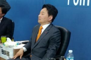 """원희룡, 폭행 가해자 단식농성 조롱·딸 SNS 논란에 """"죄송하다"""""""