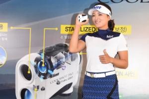 새로 나온 쿨샷 골프거리측정기