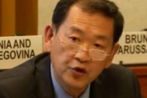 """제네바 北대사 """"포괄적 핵실험 금지 노력 동참"""""""