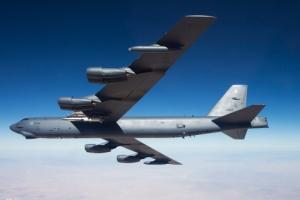 'B-52 전략폭격기' 맥스선더 훈련 불참…송영무·브룩스 긴급회동
