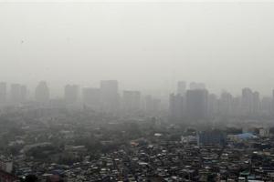 서울 연평균 미세먼지, 도쿄·런던·파리의 '2배 이상'