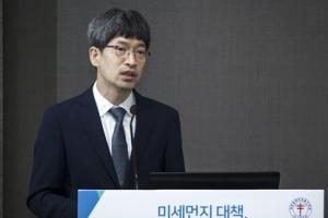 """호흡기학회 """"폐기능 검사, 국가검진에 포함시켜야"""""""