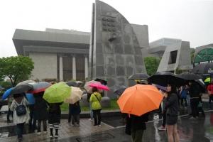 [2018 서울미래유산 그랜드 투어] 600년 역사 깨운다 광장의 울림 퍼진다 '서울의 찬…