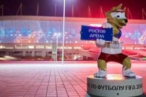 """아르헨축구협회 취재진에 """"러시아 여성 만나면 이렇게"""" 황당 교육"""