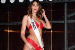 183cm 장신 미녀 알렉시아 나바로…세계가 주목한 '슈퍼탤런트'