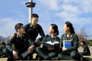 육군사관학교, 2019학년도 79기 생도 6월 22일부터 원서접수