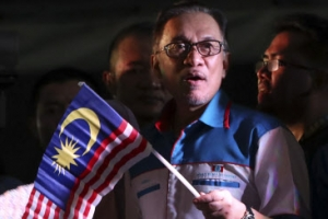 적폐 청산 시동 건 말레이시아… 90대 총리 이을 野 실세 석방