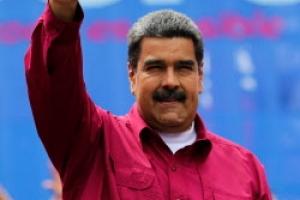 드론으로 폭탄공격…마두로 베네수엘라 대통령 암살위기 모면