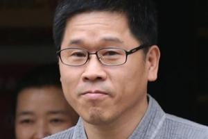 한상균 21일 가석방… 폭력 집회 혐의 형기 반년 남아
