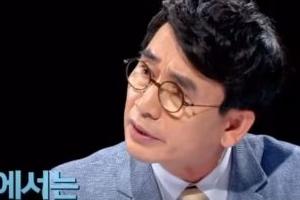 """썰전 유시민 """"북한 핵 폐기, 굉장히 위험한 도박"""" 왜?"""