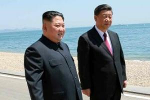 """트럼프, 北돌변에 '시진핑 배후론' 불쑥 꺼내…""""김정은에 영향"""""""