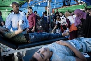 ICRC, 가자 지구에 더 많은 의료품 공급해