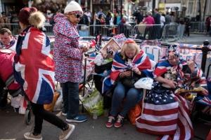 영국 해리-마클 19일 웨딩마치…10만 인파 모인다