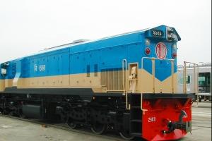 현대로템, 방글라데시 디젤전기기관차 수주