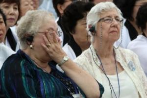 5·18 38주년 함께 한 '푸른 눈의 목격자들'