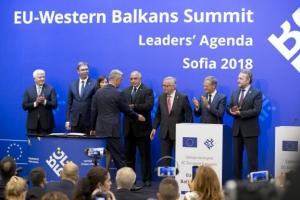 EU·서부발칸 에너지·이민 문제 상호협력