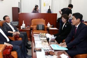 국회 예결위 소위, 진통 끝에 3조 8천억 추경예산안 통과