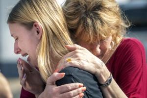 미 텍사스 고등학교에서 또 총기 참사...올해만 22번째