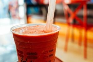 밴쿠버, 음료용 빨대·플라스틱 포장용기 금지한다