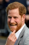 해리 왕자 결혼식 앞두고 …