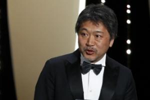 이창동 감독 칸영화제 수상 불발...황금종려상은 日 '만비키 가족'
