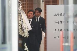 구본무 회장 장례 '3일 가족장'으로…회사 분향소 설치도 생략