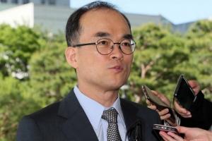"""[단독]문무일 """"총장으로서 중심 잡겠다""""…전 검찰에 이메일"""