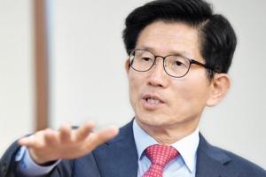 """""""안철수보다 내가 더 경쟁력… 정책 1번은 재건축·재개발"""""""