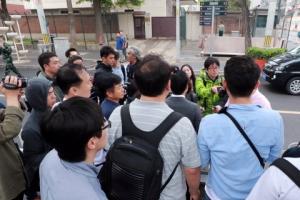 풍계리 한국 취재진 베이징서 대기… 北 여전히 거부