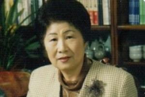 한국 요리계의 대모 하숙정씨 별세...향년 93세