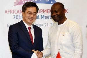 아프리카에 2년간 5조원 금융협력 제공