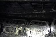[영상] 인천항 화물선 화재 진압 사흘째