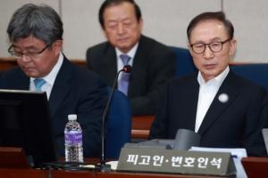 '선별 불출석' 카드 꺾인 MB… 장기전 돌입하나