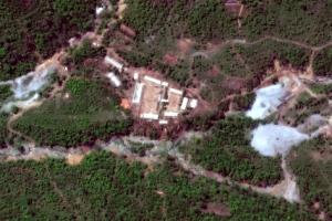 세계 이목 쏠린 풍계리 핵실험장…北, 폐기실행시 비핵화 첫걸음