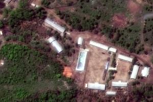 北 풍계리 핵실험장 폐기…비핵화 첫걸음 내딛어