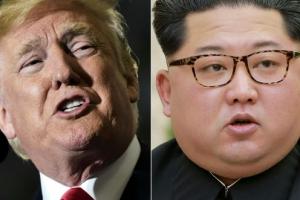 북미정상회담 불발시킨 '모순 투성이' 편지…칭찬 뒤 협박