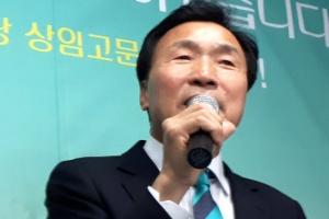 손학규 '타이밍의 저주' 징크스 또…북미회담 취소에 '송파을 출마' 묻혀